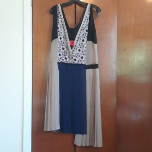 Bcbg maxazria runway dress size xs
